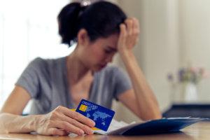 債務協商可以解決債務問題