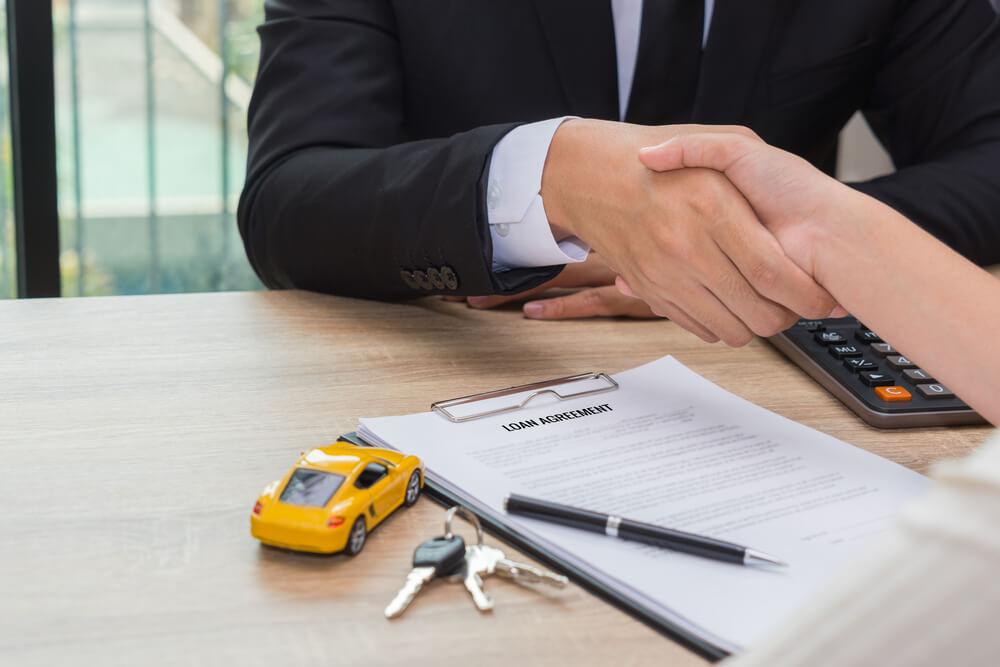 原車融資推薦:根據自身條件找到合適的貸款方案