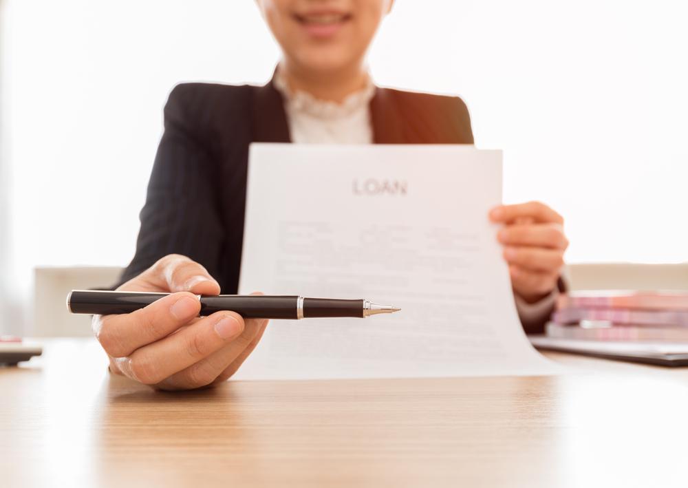 房貸轉貸流程:簽署文件