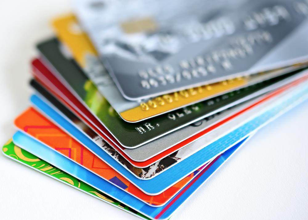 借錢管道:信用卡預借現金