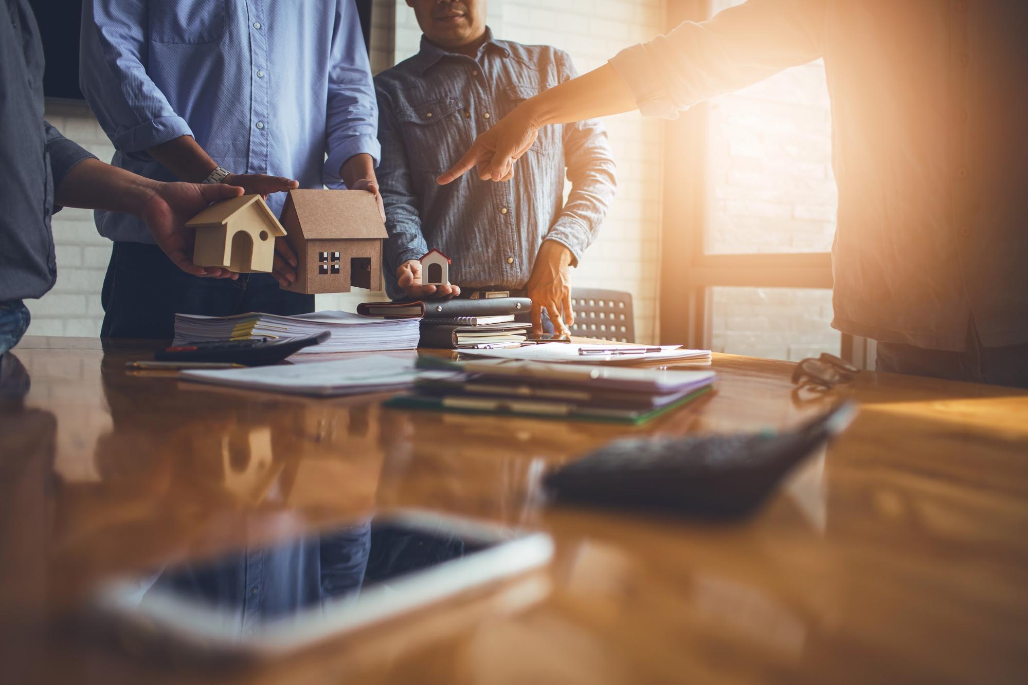 房屋抵押貸款利率