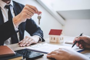 房屋抵押貸款