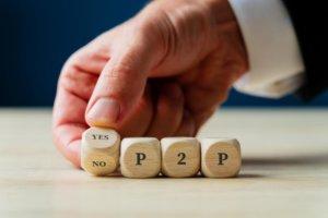P2P借貸是什麼?